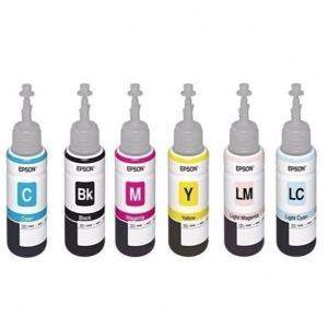 T673 정품 해외용번들 잉크 T674 L800 L805 L810 L850