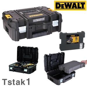 디월트 시스템공구함 Tstak1 티스텍 공구함/폼 포함