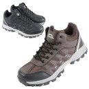 남성 사계절 트레킹화 등산화 작업 신발 342