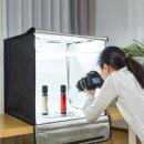 미니스튜디오 포토박스 고광량 LED포토박스A1