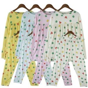 남녀짱구잠옷/아동짱구잠옷/짱구잠옷긴팔/가을잠옷