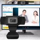선명한1080P 화상캠 웹캠 화상카메라 pc캠 노트북 캠