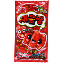 (무배)새콤짱 딸기맛 45g/새콤달콤/아이셔/사탕/캔디