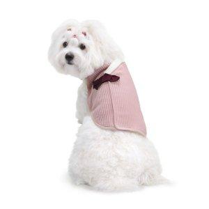 (돌로박스) 사계절 입는 강아지 생활 한복