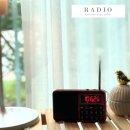 효도라디오 휴대용 MP3 K-38 미스터 미스 트로트 음원