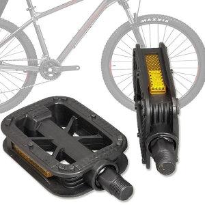 자전거페달 양쪽 평페달 패달 좌우 튜닝 자전거부품