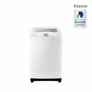 (현대Hmall)위니아대우 공기방울 11kg 통돌이 세탁기 EWF11GCWK