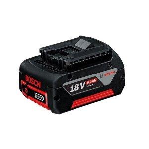 보쉬 배터리 18V 5.0Ah 리튬 밧데리 GDX/GSB/GDR/GSR