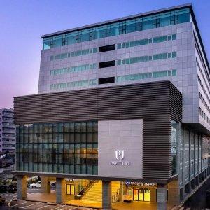 호텔 피제이 명동(서울 호텔/중구/을지로/시청/명동)