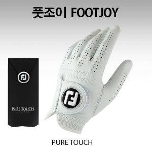 (현대Hmall) 풋조이  2014 FootJoy PURE TOUCH 양피 골프장갑