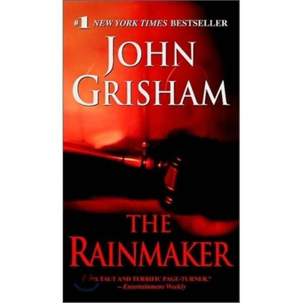 The Rainmaker  John Grisham