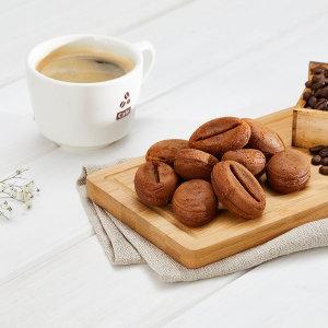 알앤알 HACCP 구운 커피콩빵 커피 콩빵 약50개 RNR1