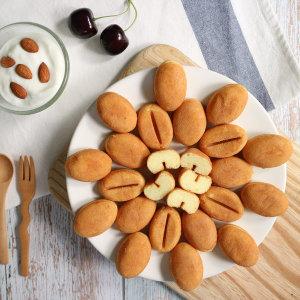 알앤알 HACCP 구운 커피콩빵 플레인 콩빵 약50개 RNR1