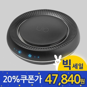 아이지오 차량용 공기청정기 IJ-C001 퓨어원 할인쿠폰