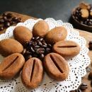 알앤알 HACCP 구운 커피콩빵 커피맛 약200개 RNR3