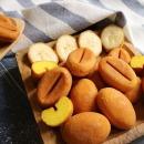 알앤알 HACCP 구운 커피콩빵 바나나맛 약200개 RNR3