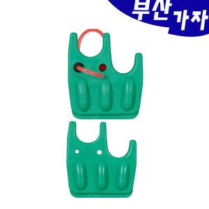 부산가자낚시-해동 낚시대거치대 (HT-1065) 로드클립