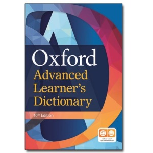 Oxford Advanced Learners Dictionary with CD-Rom(10E)/옥스포드 영영사전