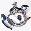 온수기부속 세면기용수전 샤워set 430 단순배송