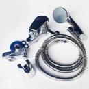 온수기부속 욕실(벽)용수전 샤워set 110 단순배송