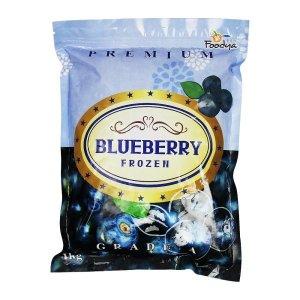 웰루츠 A등급 냉동 블루베리 1kg