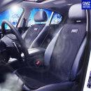 에어드라이브-X 뉴쿨썸 블랙핀 통풍시트/자동차시트