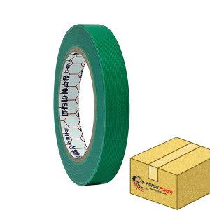 청테이프 전단지테잎 면 에코청면 16mm x 25M(40개입)