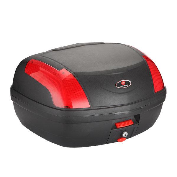 오토바이 트렁크 스쿠터 바이크 리어백 탑박스 헬멧가