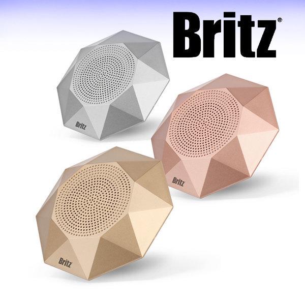 브리츠 BZ-G10 Dia / 블루투스스피커 휴대용 스피커