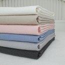 순면 줄누빔 침대패드S (110x200)