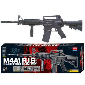 (현대Hmall) 아카데미과학  M4A1 RIS 전동건 비비건 BB건 BBGUN