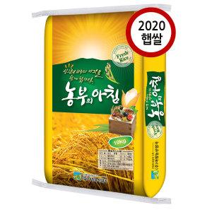2020년산 햅쌀 현미10kg/백미/찰현미/찹쌀/신동진