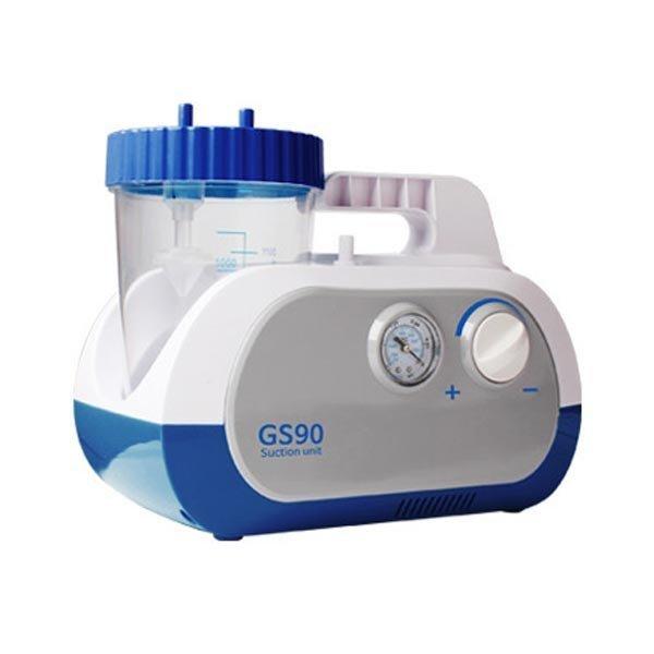 국산 가정용 석션기 GS90 / 병원용 의료용 흡인기