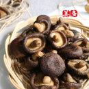 동결건조 무색소 야채칩 표고버섯칩 40g R