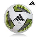 아디다스 티로 리그 화이트 5호  FIFA QUALITY 인증공