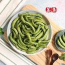 동결건조 무색소 야채칩 완두콩칩 30g R
