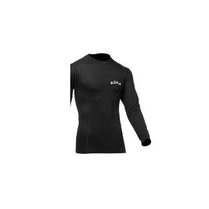 TS 쿨론 래쉬가드 ATB ROKA 긴팔티 블랙 군인 티셔츠