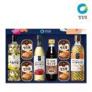 청정원 선물세트 행복3호 x 1개 스마일배송