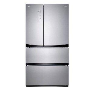 G  LG DIOS 김치톡톡 스탠드형 김치냉장고 565L K570TS34E