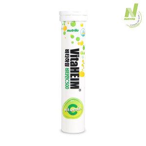 비타하임 독일 발포비타민C500 20정 10통/발포비타민C