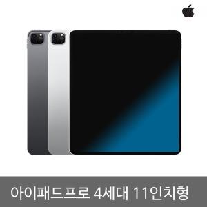 아이패드프로 2세대 11인치 256G WIFI 실버 정품MAD)