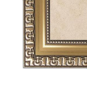 1000P2000P (73.5cm51cm) 댄디골드 퍼즐액자