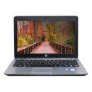 중고 hp 엘리트북 820G1 SSD 120GB+윈도우10탑재