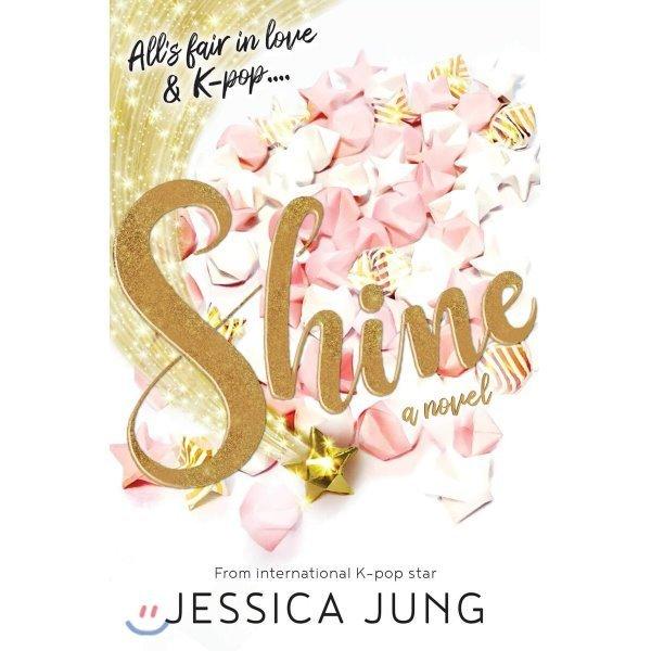 Shine 제시카 샤인 영문판  Jessica Jung