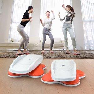 (딥다라인) 홈트레이닝 댄스다이어트 실내운동기구 딥다라인