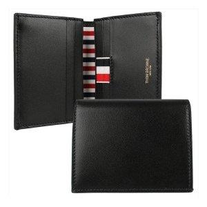 톰브라운  20FW 바이폴드 카드지갑 (MAW021L 06549 001)