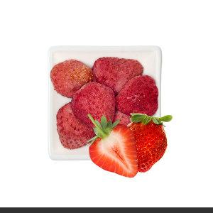 리얼 딸기칩