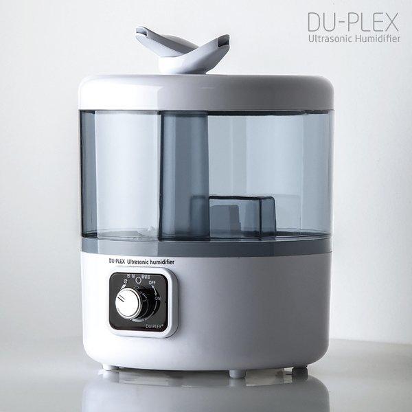 듀플렉스 초음파 간편세척 가습기 4.0L DP-9990UH