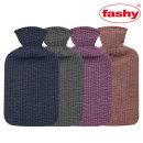 FASHY 보온물주머니2L+양면누빔커버 (누빔7미리간격)