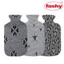 FASHY 보온물주머니2L+선염자가드커버 찜질팩 핫팩
